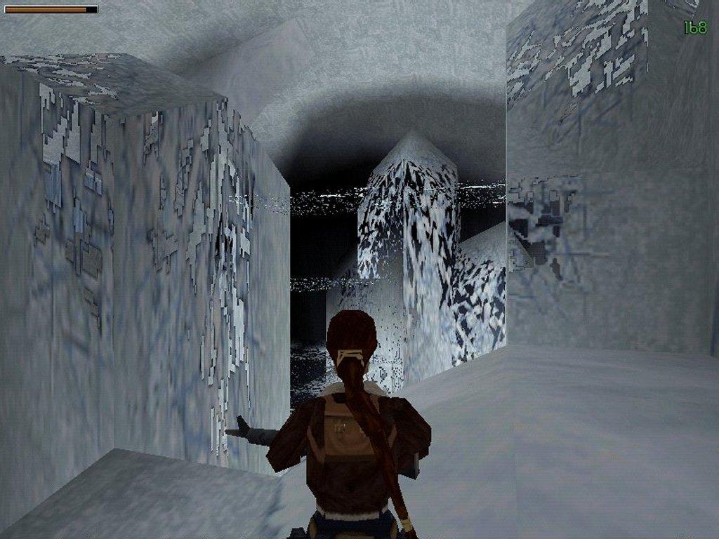The icepalace - very beautiful